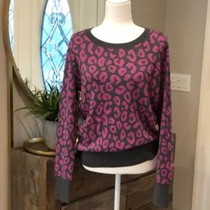 NWT HALOGEN Sweater